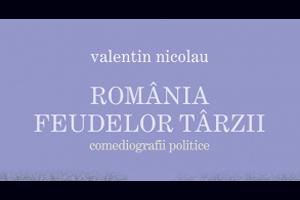O Românie media-vală