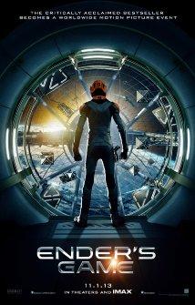 Jocul lui Ender – filmul anului 2013?