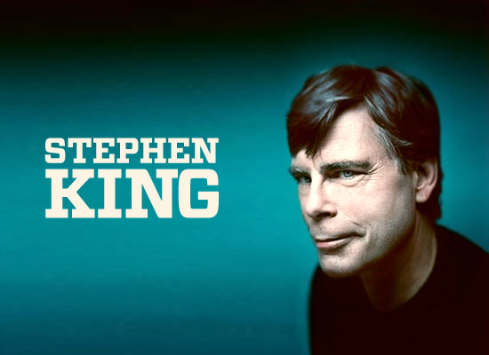 Stephen King urmăreşte serialele Justified, Bates Motel şi The Walking Dead