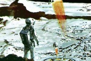 2001: Odiseea spaţială