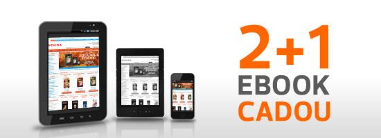 Alege 3 ebook-uri şi plăteşti doar 2!