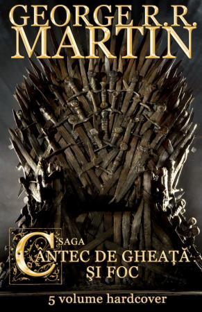 Urzeala tronurilor continua!