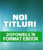 5 ebook-uri noi în colecţiile Nautilus, Anticipaţia şi Byzantvm