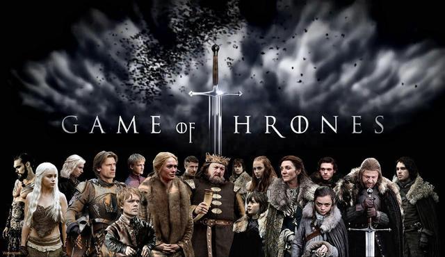 Urzeala tronurilor: Triumful fantasy-ului
