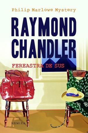 Raymond Chandler, creatorul romanului poliţist modern american