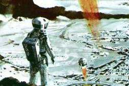 2001: Odiseea spațială – Arthur C. Clarke