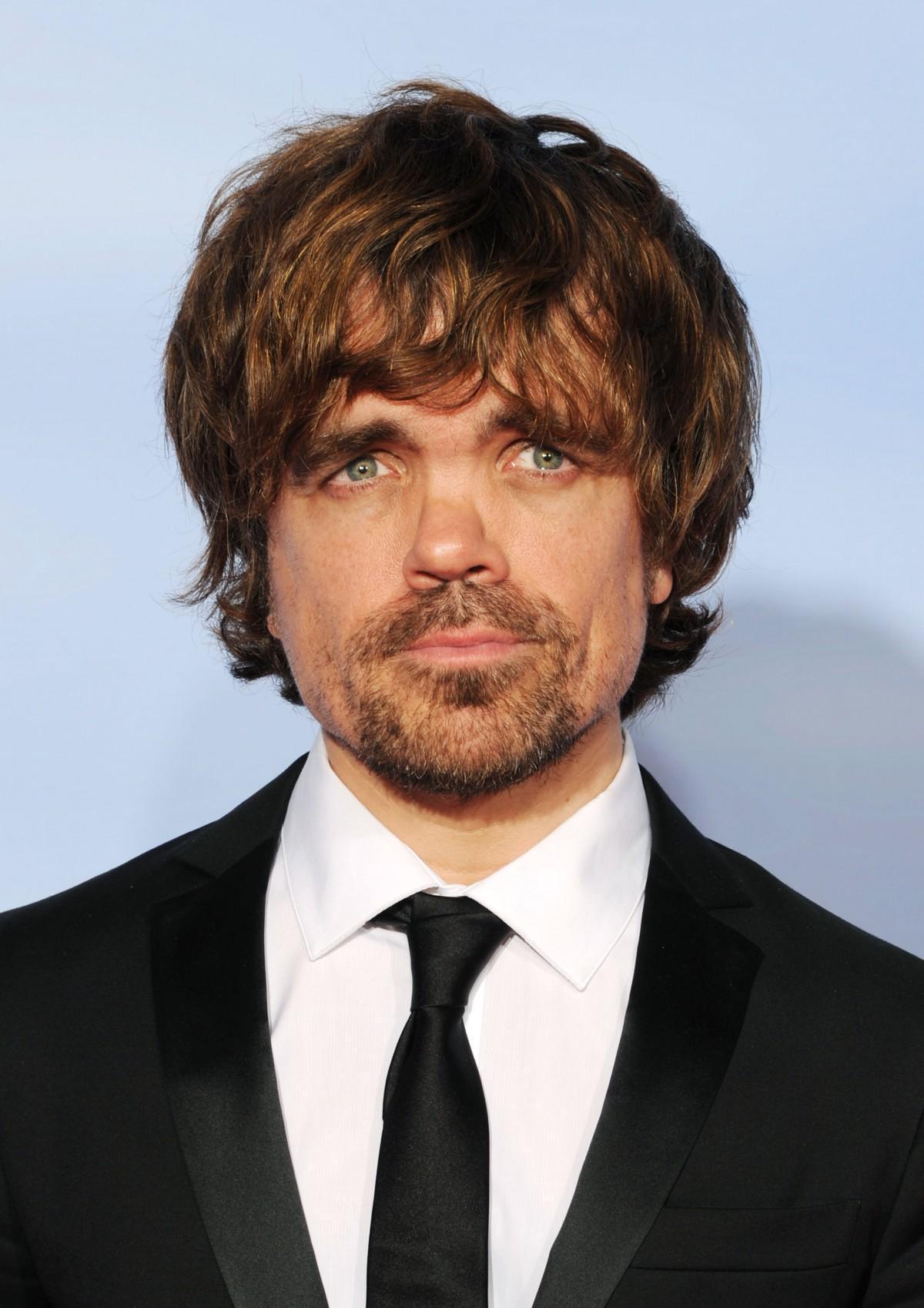 Peter Dinklage sau Tyrion Lannister din serialul Urzeala tronurilor apare în topul celor mai sexy celebrităţi vegetariene în 2013