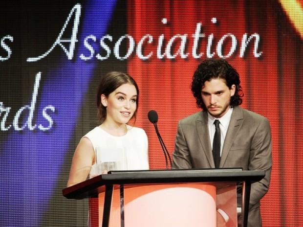 Urzeala tronurilor – cel mai bun serial de dramă la TCA Awards