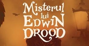 Misterul lui Edwin Drood – Charles Dickens