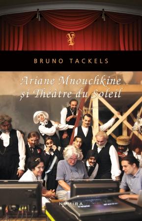 Martor îndrăgostit la Théâtre du Soleil