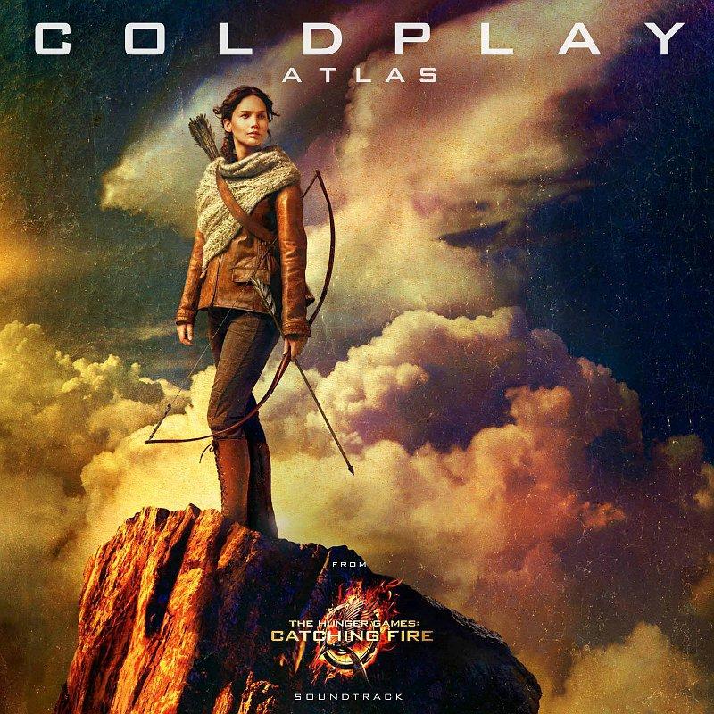 "Melodia ""Atlas"" – Coldplay pe coloana sonoră a filmului Hunger Games: Catching Fire"
