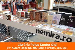 Librăria Nemira din Polus Center Cluj