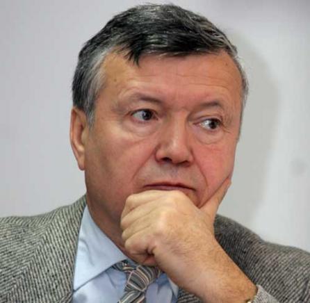 Alexandru Mironov, Doctor Honoris Causa al Universității Suceava