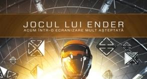Recenzie Jocul lui Ender: Orăşelul copiilor