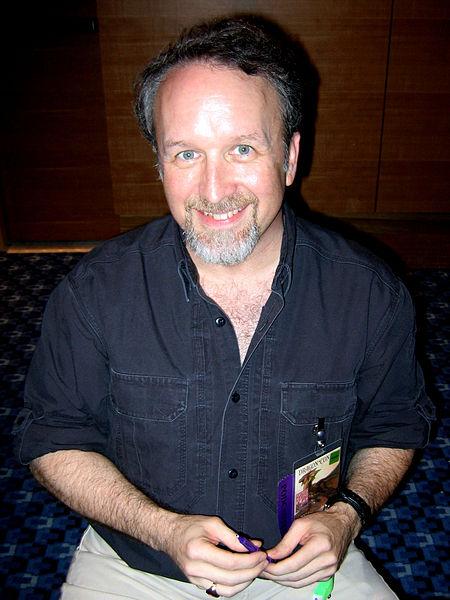 Ziua Michael A. Stackpole