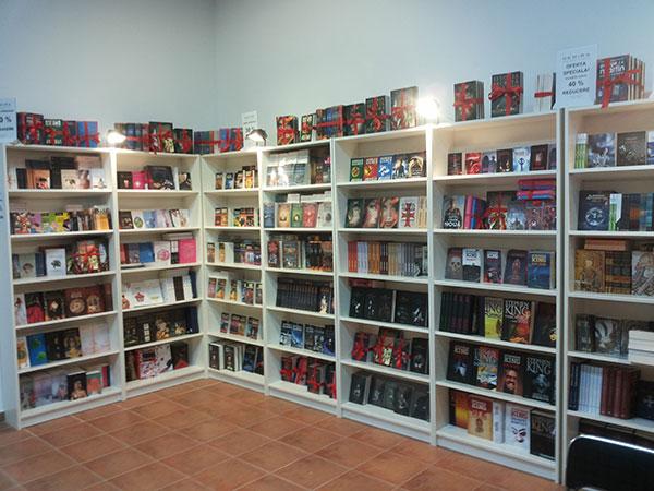 Te aşteptăm la Bookfest de Crăciun!