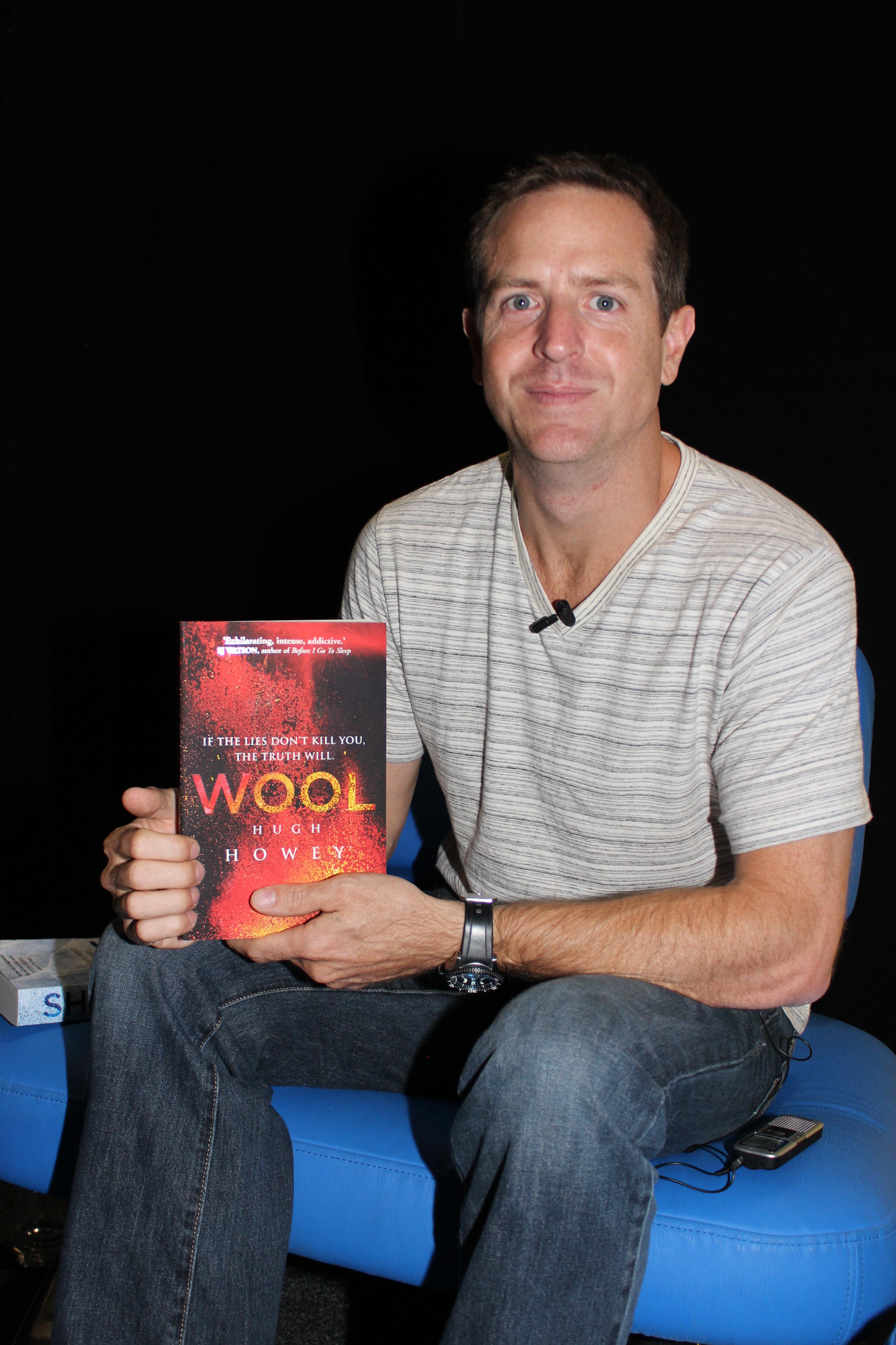 """""""Silozul"""" (WOOL) în topul celor mai remarcabile cărţi ale anului"""