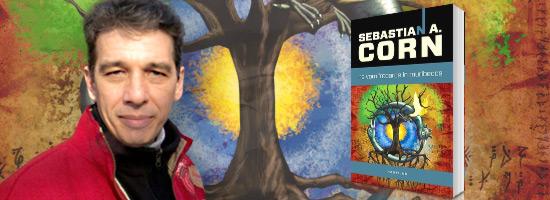 """Sebastian Corn: """"Am citit Cireșarii de vreo 4-5 ori"""""""