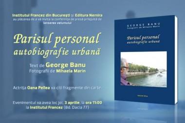 George Banu Institutul Francez