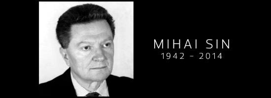 Quo vadis, Mihai Sin?