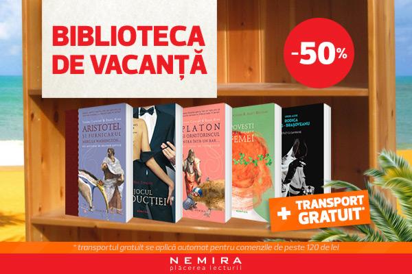 Biblioteca de vacanta 600p400