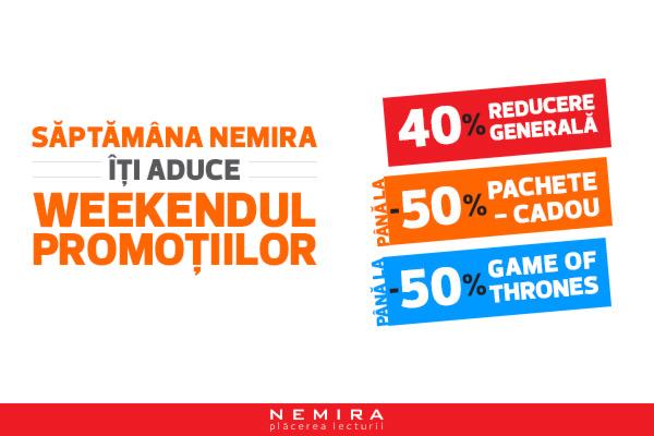 Weekend promo 600p400