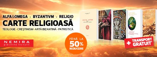 De Sf. Maria descoperiţi cartea religioasă de la Nemira