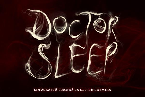 Dr. Sleep 600p400
