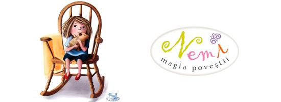 Lăsaţi copiii să citească de la editura Nemira (SONDAJ DE OPINIE)