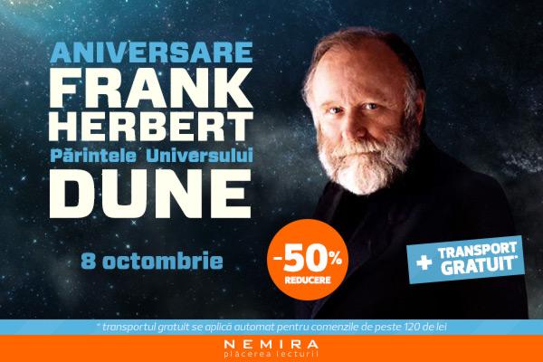 Frank Herbert 600p400