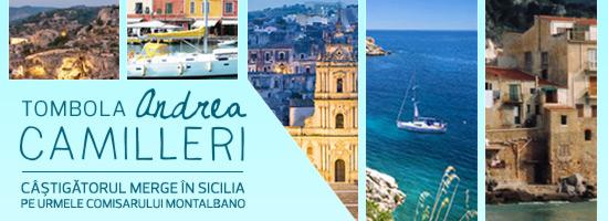 Cine merge pe urmele lui Montalbano în Sicilia?
