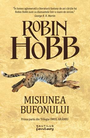 Robin Hobb misiunea