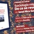"""De ce se revoltă oamenii? Interviu cu Ionel Nicu Sava, autorul cărţii """"Sociologia mişcărilor sociale"""""""