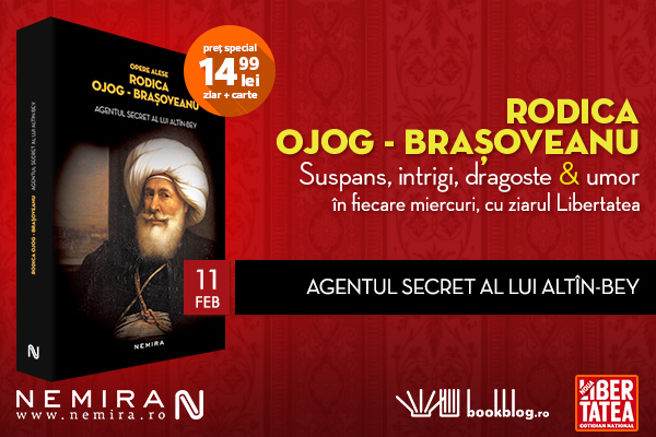 Agentul secret 600p400+bookblog