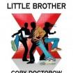 Little Brother coperta
