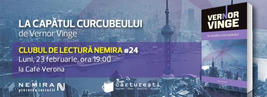 Clubul de lectură Nemira şi concretul pasiunii pentru lectură