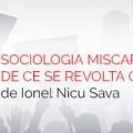 Sociologia mişcărilor sociale – lecturi pentru cei mai revoltaţi dintre noi