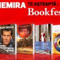 10 noutăţi Nemira la Bookfest 2015. Şi tot atâtea motive să nu lipseşti de la standul nostru