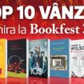 Un Bookfest de gheaţă şi foc şi alte 9 cele mai bine vândute titluri Nemira