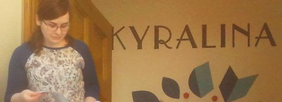 Campania Superlibrarii continuă: A.J.Fikry în vizită la librăria Kyralina