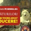Colecţiile Nautilus şi Young Adult lovesc din nou: acum cu 50% reducere pe nemira.ro!