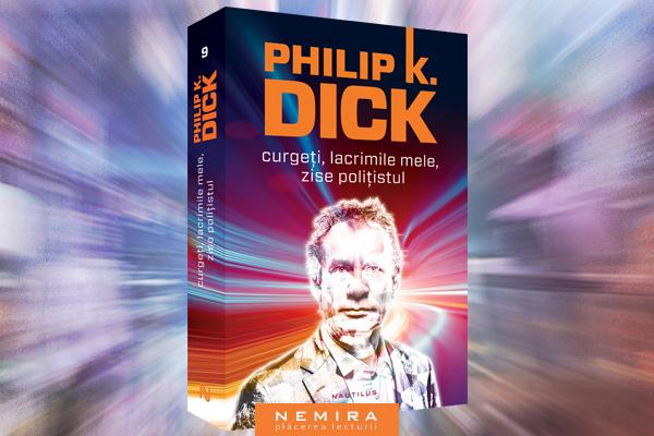 600p400 Philip K Dick bun