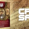 Vara asta e CPSF – noul număr al Colecției de povestiri științifico-fantastice este dublu!