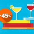 Cocktail literar pe nemira.ro: 20 de colecţii au 45% reducere!