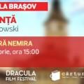 Clubul de lectură Nemira porneşte în deplasare: The Witcher vine la Braşov!