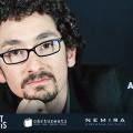 David Foenkinos vine la Bucureşti pentru lansarea volumului Charlotte! De ce nu trebuie să lipseşti