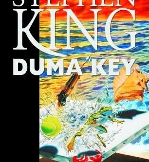 """Duma Key – un horror tipic """"Regelui"""""""