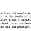Scrisorile Ursulei K. Le Guin către editori. Şi ale acestora către ea