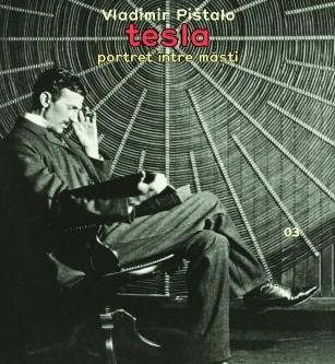 RECENZIE: Tesla. Portret între măşti