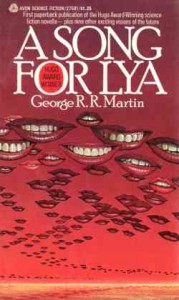 A_Song_for_Lya_(George_R._R._Martin_anthology_-_front_cover)